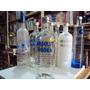 Vodka Absolut Tradicional Com Dosador Vazia[orgulhodoml2]