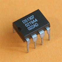 1 Circuito Integrado * Ds1307 * Ds 1307 * Ic Real Time Clock