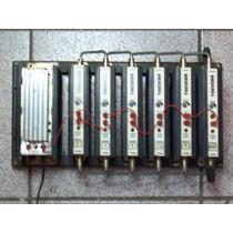 Central Thevear Amazonas Antena Coletiva 2, 4, 6, 9, 13 E Fm