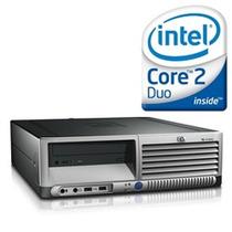 Computadoras Baratas Core2duo La Mejor Para Ciber 1gb 80gb