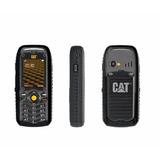 Celular Caterpillar Cat B25 Doble Sim Resiste Golpes Y Agua