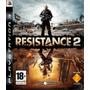Resistance 2 Semi-nuevo