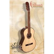 Guitarra Criolla La Alpujarra - Modelo 75 Medio Concierto