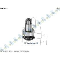 Impulsor Bendix Motor Partida Gol G3 1.0 Mi - Zen