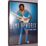 Dvd Jimi Hendrix - The Dick Cavett Show - *promoção*