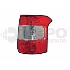 Calavera Chevrolet Tornado Modelo 2011-2016 S/arnes