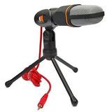 Microfono Para Pc Soonhua Sh-66
