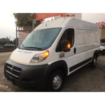 Dodge Ram Promaster 2500 Cargo Van 2014