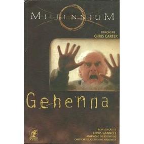 Livro: Millennium - Gehenna (novo)