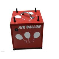 Inflador Para Baloes (bexigas) 4 Bicos Compressor