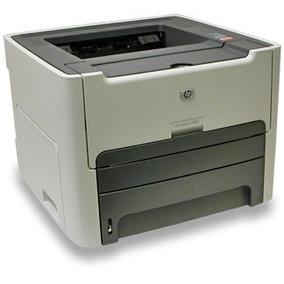 Impressora Hp Laserjet 1320 22ppm Usb Linda Cromia Postcript