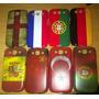 Capa Galaxy S3 I9300 Bandeiras Vários Modelos