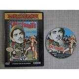 Dvd Festival De Filmes Mazzaropi - Sai Da Frente - Original