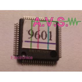 Denon Dn Mc6000 Repuesto Microprocesador Controlador