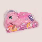 Peluche Pony De Princesas De Disney Interactivo