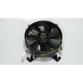 Cooler P/ Desktop Lga1155/1156 I3 I5 I7 Cooler Master