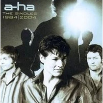 Cd A-ha - The Singles 1984-2004
