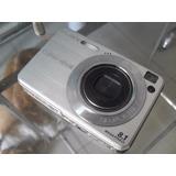 Remato!! Camara Sony Cyber-shot Para Reparar O Repuestos