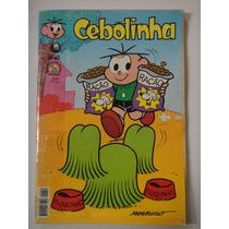 Gibi Do Cebolinha Nº 234 - Almanaque Revistinha Hq Revista