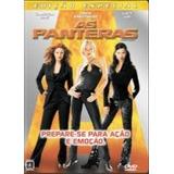 Dvd Original Do Filme As Panteras ( Cameron Diaz   Lucy Liu)