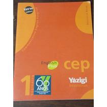 Livro Cep 1 Yázigi Internexus- Resource Book