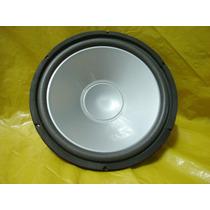 Alto-falante Vintage Novik - Wnx-12 - C/ Susp. Cone Poliprop