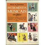 *sll* Álbum - Instrumentos Musicais - Completo - Ebal