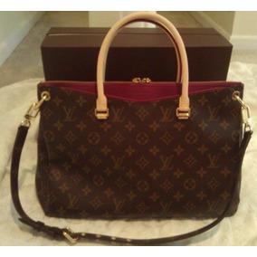 Bolsa Louis Vuitton Pallas Original
