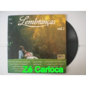 Lp Lembranças Vol. 2
