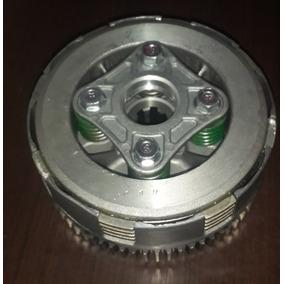 Kit Embreagem Cg Titan-fan / Nxr-bros 125/150 83-08