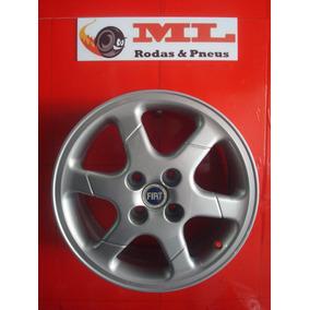 Roda Fiat Marea Aro 15 Original