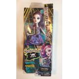 Monster High Catrine Importada