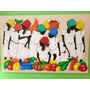 Mujeres Dominicanas. Cuadro Oleo S/ Tela 147x96. Le Galerie