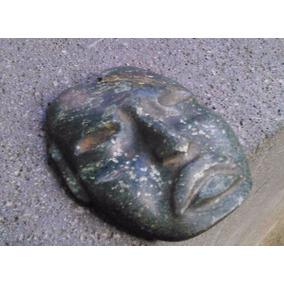 Antigua Máscara Jade