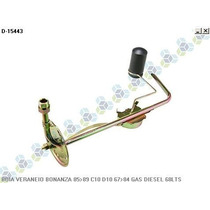 Boia Tanque Combustivel C-10 Gasolina Ano 67 A 84