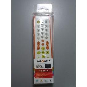 Control Tv Soneview Para Modelos 4500 -1100 - 1010 - 1020