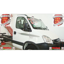 Iveco Daily - 35s14- No Chassi