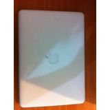 Macbook 13 Blanca Intel Core 2 Duo