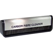 Escova Fibra De Carbono - Vinil E Agulha - Analogis Brush 1