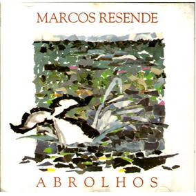 Cd / Marcos Resende (1993) Abrolhos