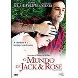 Dvd Do Filme O Mundo De Jack E Rose ( Daniel Day-lewis)