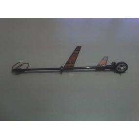 Cauda Para Helicoptero Sky Rider 22