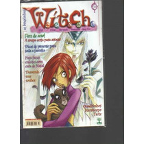 As Bruxinhas Witch N 10 - Editora Abril