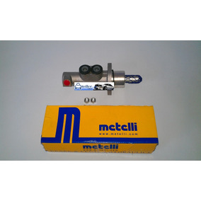 Cilindro Mestre Freio Vectra Cd 16v C/ Ou S/ Abs 97 / 01