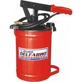 Engrasador Manual 5kg Delfabro Cod.592765 - Herracor