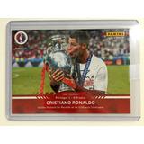 Panini Instant Euro2016 Cristiano Ronaldo Trading Card