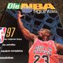 Album De Figuritas Ole Nba 97