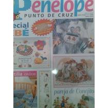 Penélope Ponto Cruz, Nr 89, Completa, Especial Bebê