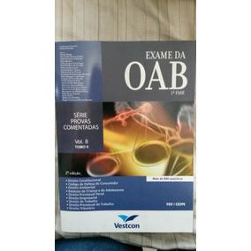 Apostila Vestcon - Oab 1º Fase - Edição 2010