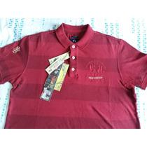 Camisa Polo La Martina